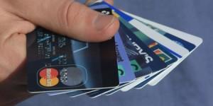 Отримати кредитну карту